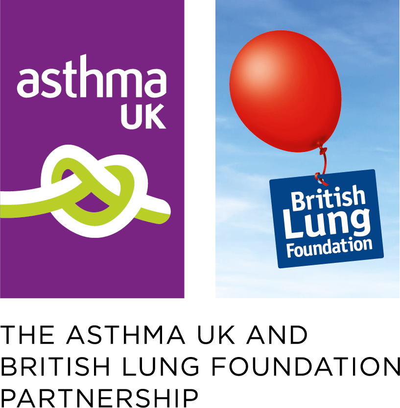 The Asthma UK and British Lung Foundation Partnership